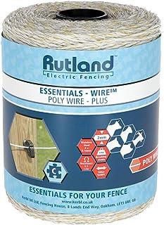 Kerbl Essentials Poly Wire Plus (500 m)