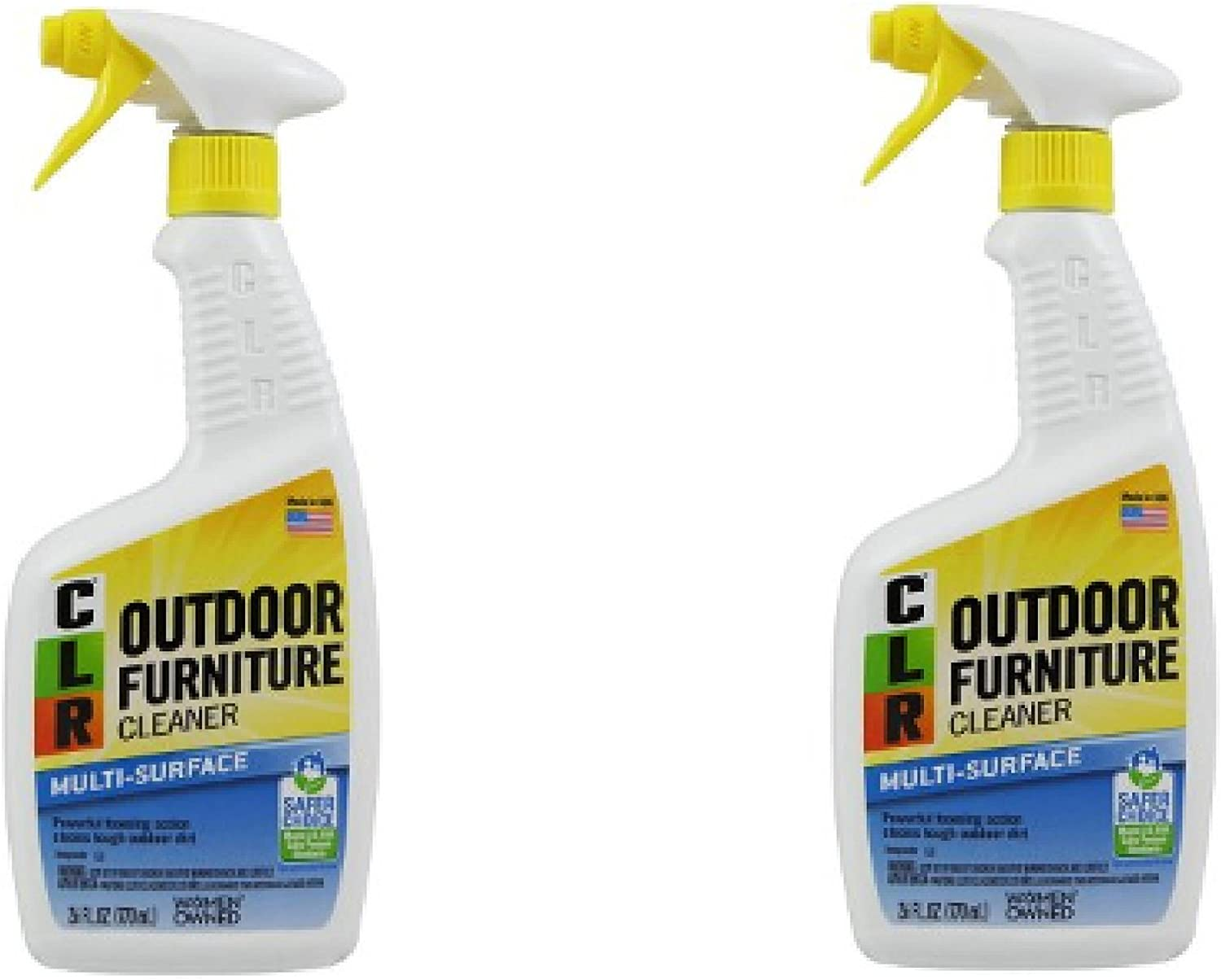 Outdoor Furniture Cleaner, Protect Outdoor Furniture Investments From  Fading And Discoloration 10 Pack of 106 fl oz