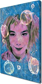 Björk chance P20サイズ キャンバスパネル #sh101 STAR DESIGN P20 (727×530×20mm)