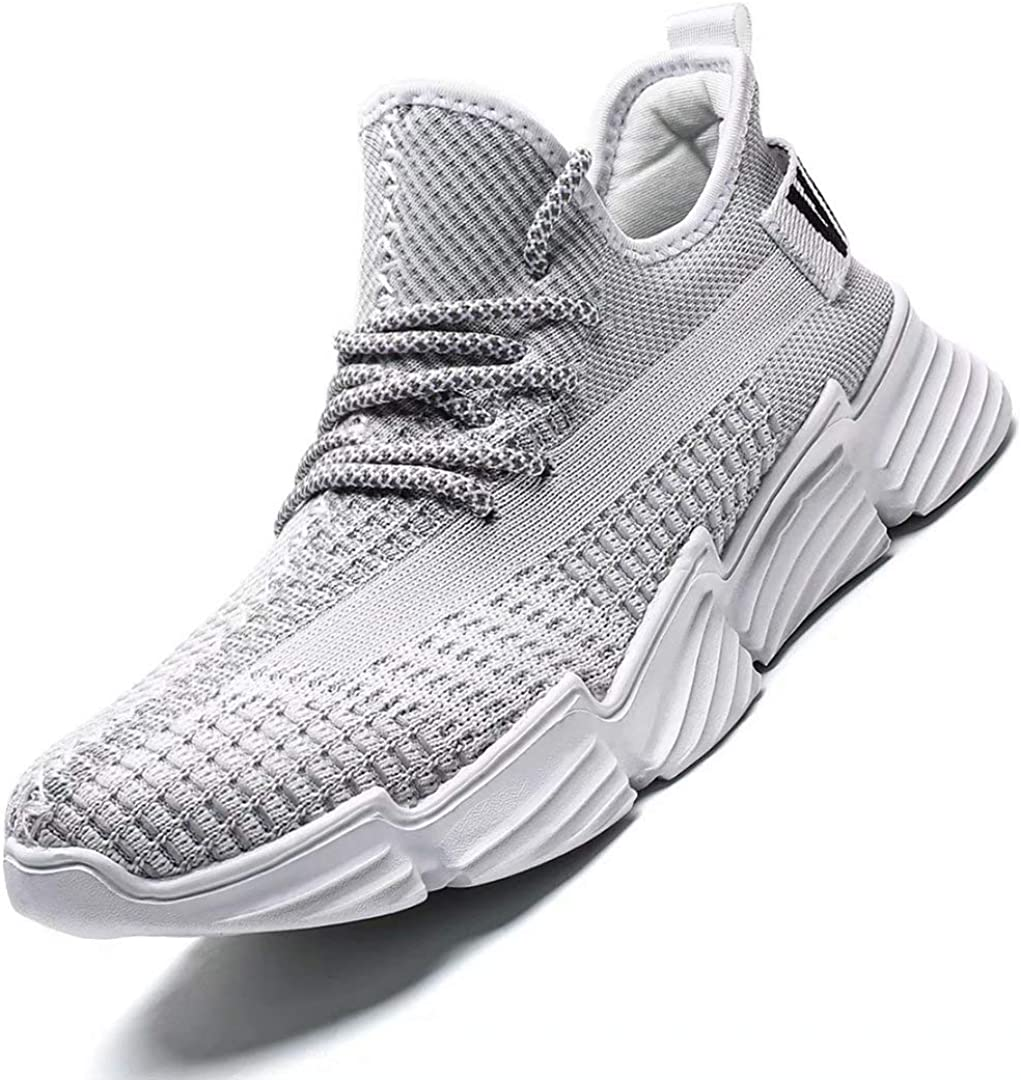 Men/'s Fashion Athletic Running Sneakers Casual Sports Tennis Shoes Walking Walk