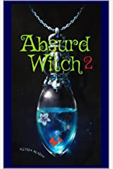 Absurd Witch 2 Kindle Edition