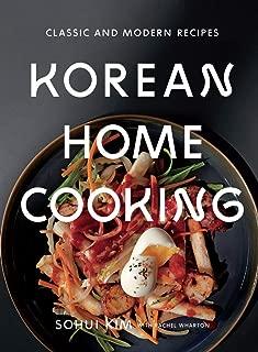 Best korean home cooking sohui kim Reviews