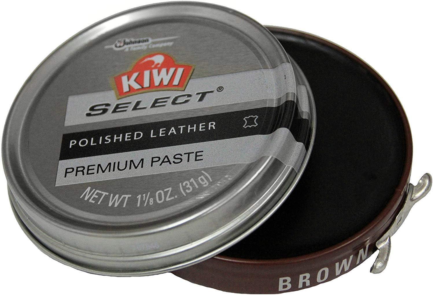 Kiwi SELECT Surprise price Premium Paste - 437-001 31 Black Gram Max 86% OFF