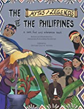 The Myths and Legends of the Philippines: A Seek and Find Reference Book