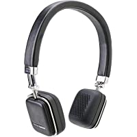 Harman Kardon SOHO Black Premium On-Ear Bluetooth Headset