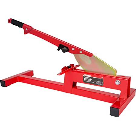"ROBERTS - 13058 10-35 Laminate Cutter, 8"", Red"