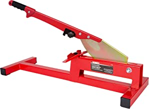"ROBERTS 10-35 Laminate Cutter, 8"", Red"