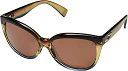 Tobacco Denim Copper 12-Polarized