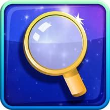 magma hidden object games