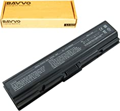 Bavvo 9-Cell Battery Compatible with Toshiba Satellite M205-S7453