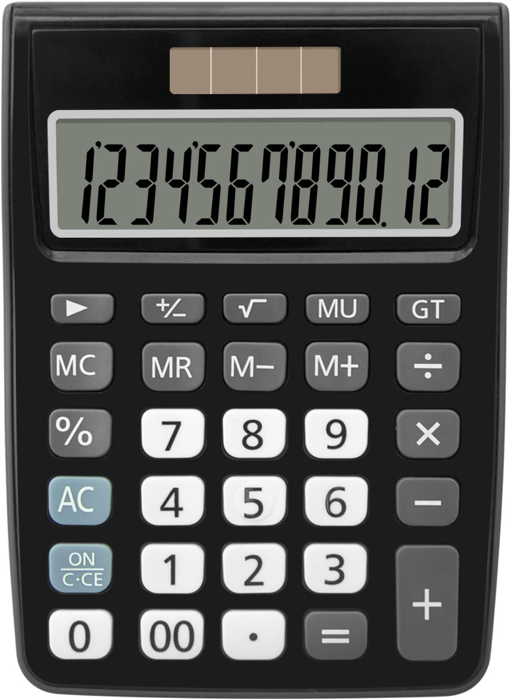 Helect cheap H1005 Standard Max 68% OFF Calculator Desktop Function