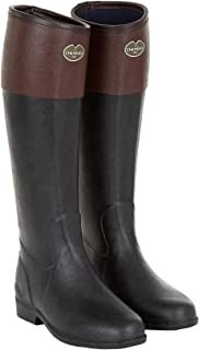 Le Chameau Women's Andalou Ponti Lined Boots