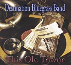destination bluegrass band
