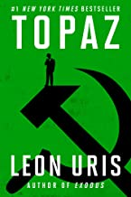 topaz the novel