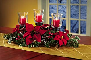 centerpiece christmas decor