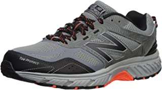 Men's 510v4 Cushioning Trail Running Shoe