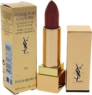 yves saint laurent lipstick 70