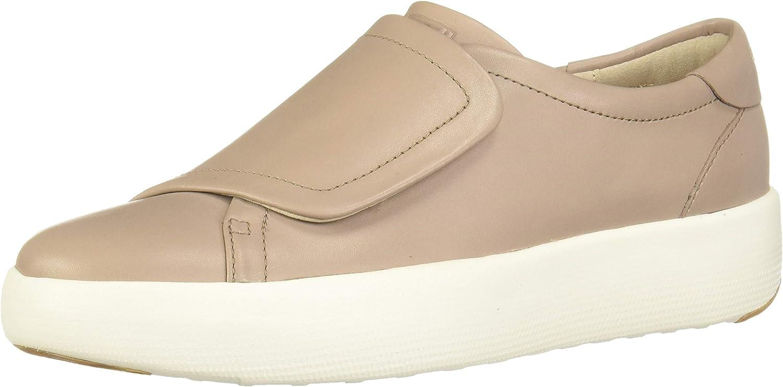 Cole Haan Women's Grandpro Flatform Monk Sneaker W13247 Ethera-Optic White