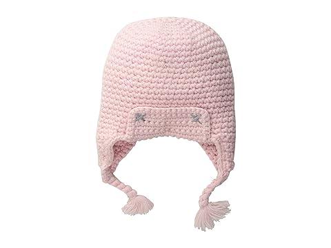 b01446d00f2 Smartwool Kids Trapper Hat (Infant Toddler) at Zappos.com