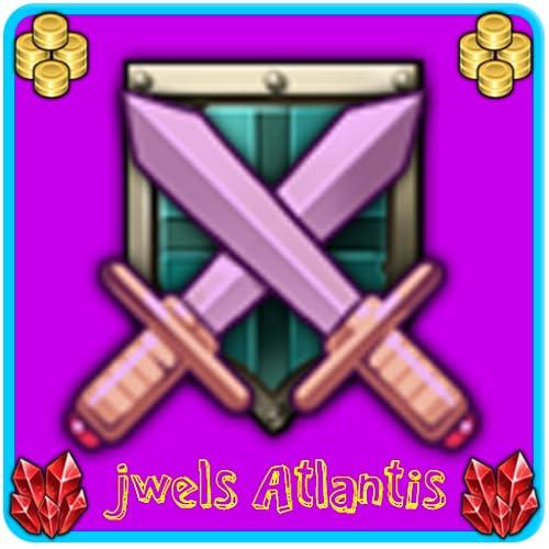 Jewels Atlantis