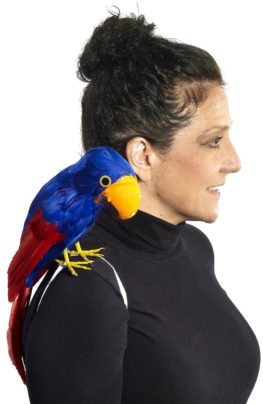 Forum Novelties Pirate Parrot Prop