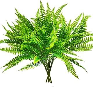 Best artificial fern stems Reviews