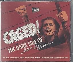 Caged! The Dark Side of Max Steiner