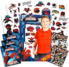 Best spiderman birthday sticker Reviews