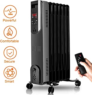 Best garage heater with remote control Reviews