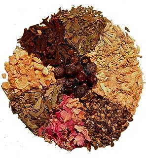 Tula-Ananda Kapha Energizing Herbal Tea 16 oz. vol.