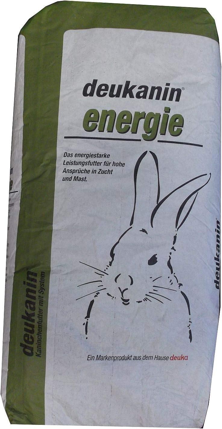 13+ deukanin Energie 8 kg Kaninchenfutter Image