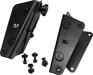 Windshield Brackets for Victory Cross Country and Magnum by Madstad Engineering