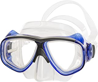 prescription freediving mask