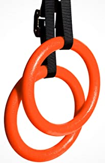 Outroad Speed Agility Training Ladder Set Gymnastic Rings Jump Rope Ab Roller Wheel Exercise Equipment for Gym Trainer