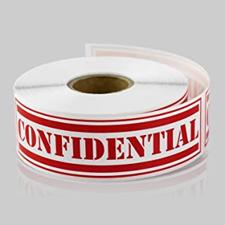 Best personal and confidential labels Reviews