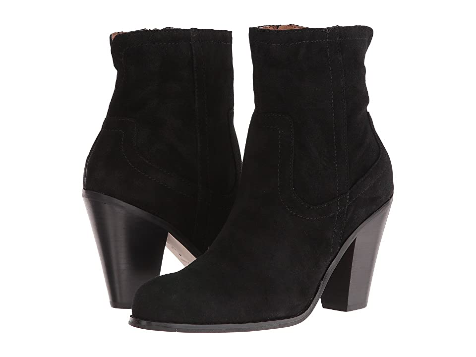CC Corso Como Harvest (Black Split Suede) Women
