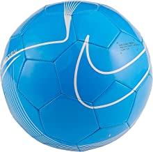 Nike Unisex Youth Fa19 Football, Football., SC3913, Blue Hero/Blue Hero/White, 4 (EU)