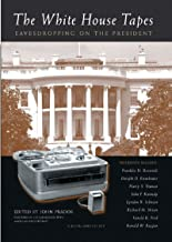 The White House Tapes: Eavesdropping on the President (Book & CD)