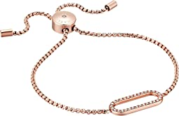 Michael Kors - Iconic Link Pave Slider Bracelet