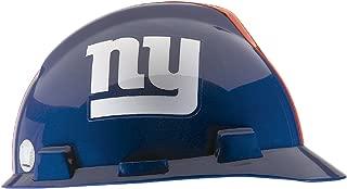MSA 818403 NFL V-Gard Protective Cap, New York Giants