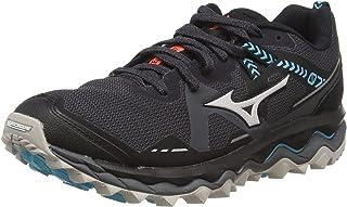 Mizuno Wave Mujin 7, Zapatillas para Carreras de montaña Mujer