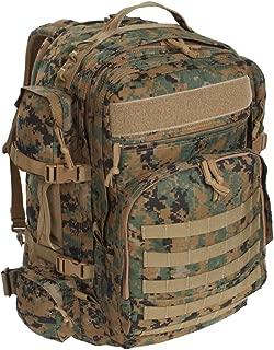 Marpat Green Long Range Bugout Bag