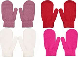 cotton mittens for toddlers