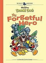 Disney Masters Vol. 12: Giorgio Cavazzano: Walt Disney's Donald Duck: The Forgetful Hero