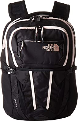 TNF Black/Pink Salt