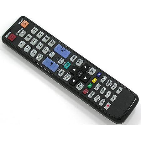 Ersatz Fernbedienung Remote für Samsung 4K Smart TV BN59-01260A BN59-01259B