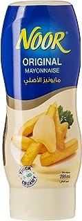 Noor Original Mayonnaise, 295 ml