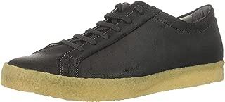 TCG Men Navajo Crepe Low Top Sneaker White Color Rubber Sole
