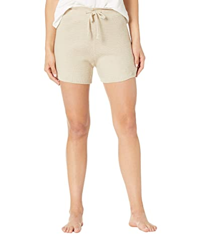 Onzie Cozy Knit Shorts Women