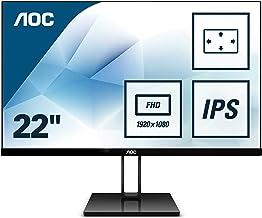 10 Mejor Aoc 22v2q 21.5 Led Ips Fullhd Freesync de 2020 – Mejor valorados y revisados